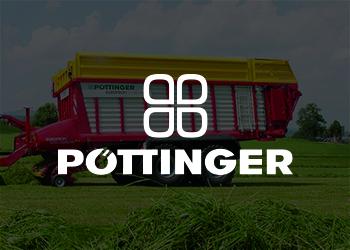 Origin Ag Pottinger brand