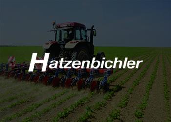 Origin Ag Hatzenbichler brand