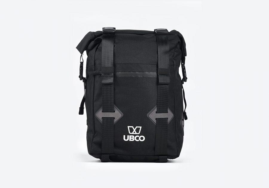 UBCO 2X2 Pannier Bag