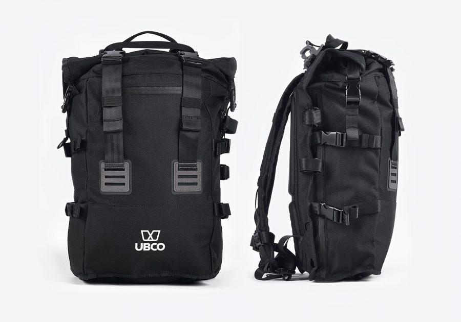 UBCO 2X2 Pannier Back Pack