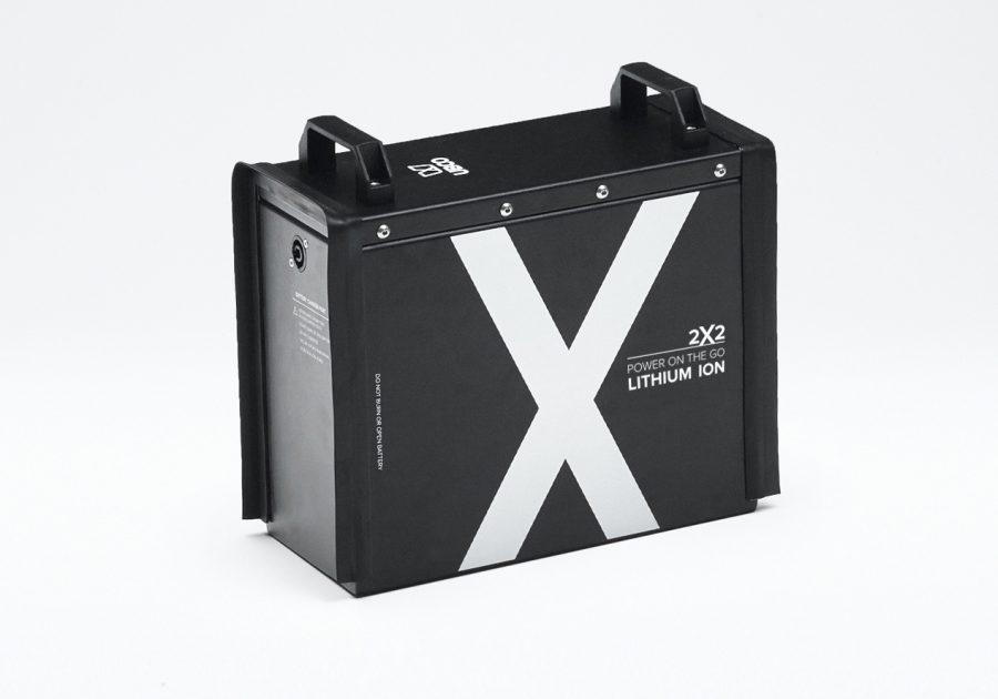 UBCO 48AH Portable Power Pack