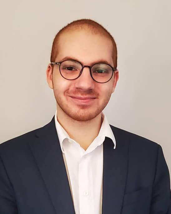 Samer Anabtawi, B.A.Sc, Industrial Engineering (2021)