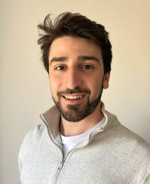 Nicholas Pirritano, B.Sc. Materials Engineering
