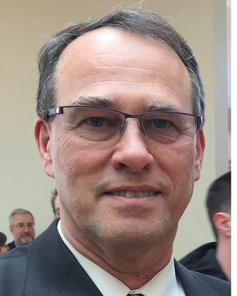 Glen Winn, P.Eng., MBA, B.Comm