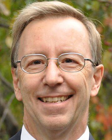 William Chisholm, Ph.D., P.Eng., M.Eng.
