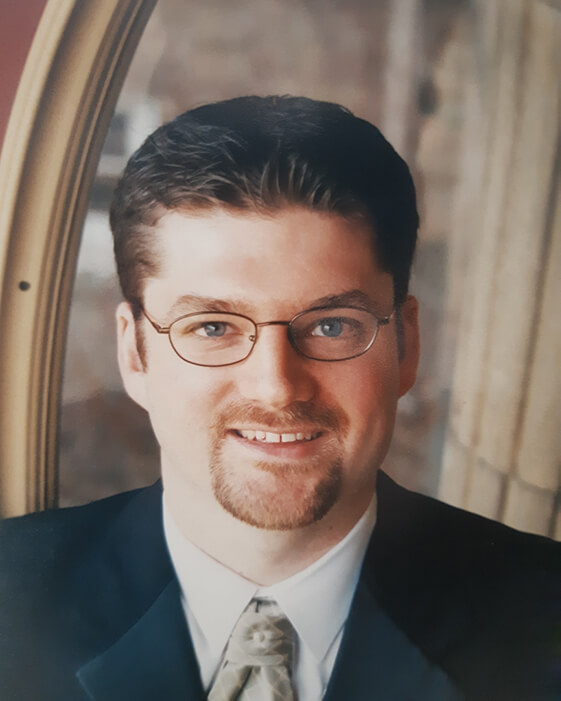 Terry Harnadek, P.Eng, MBA