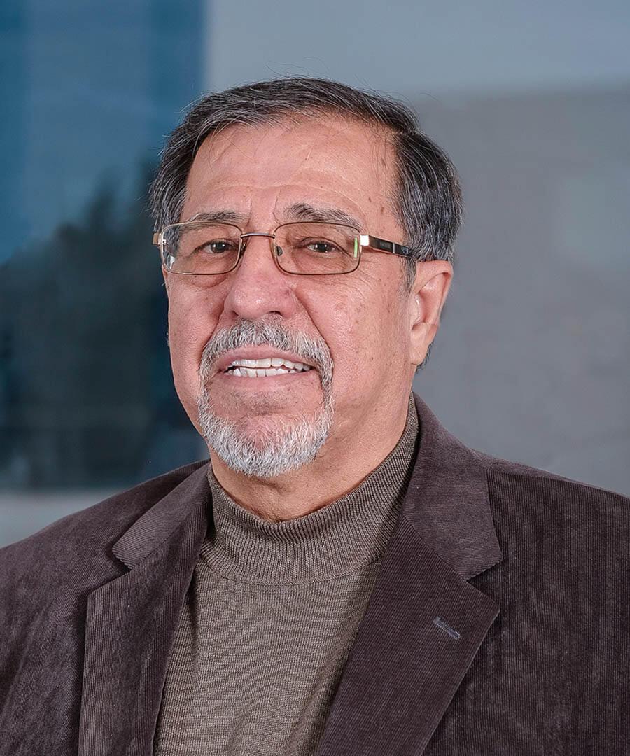 Paul Papoutsis, C.E.T., B.Tech