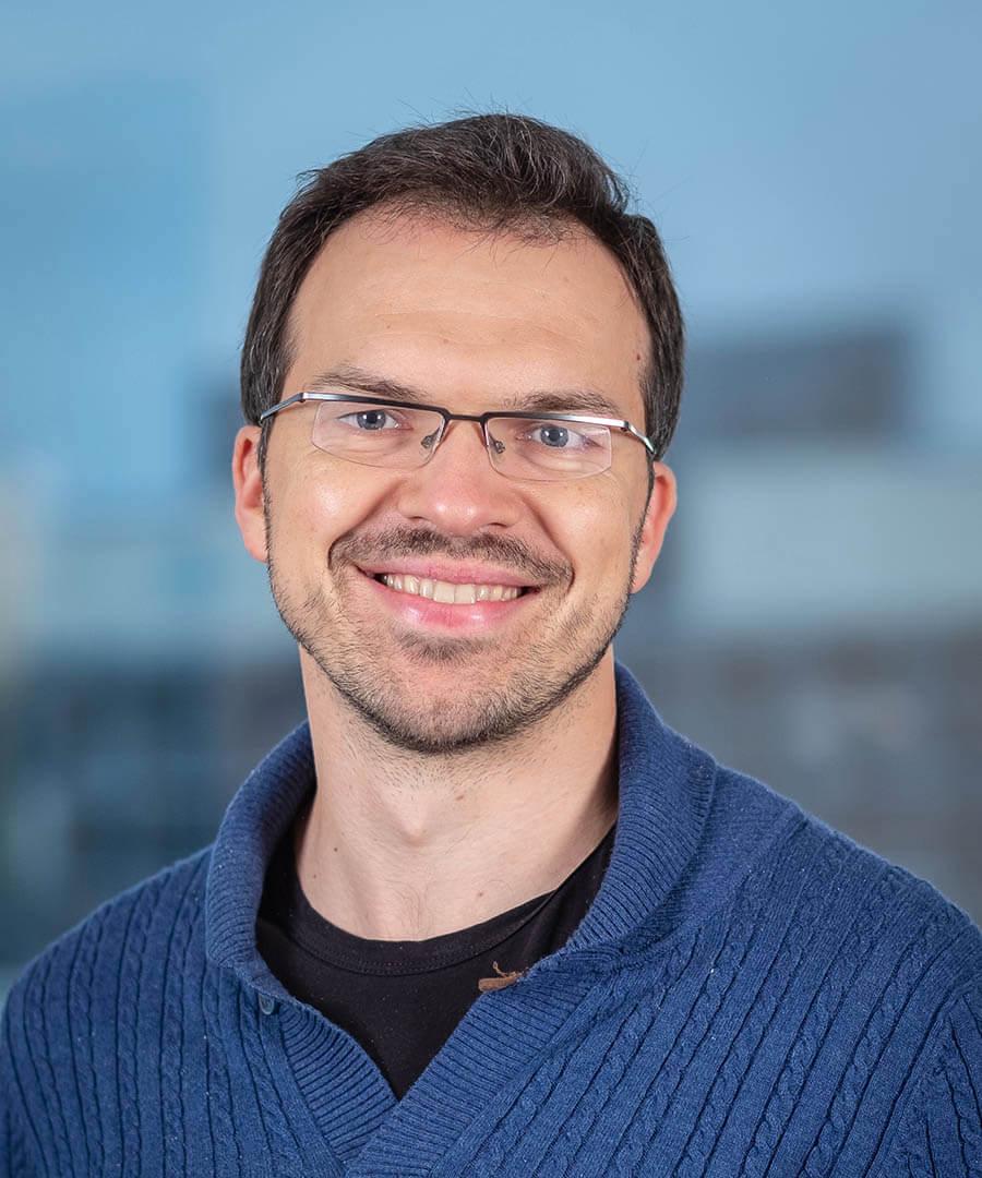 Alex Bakulev, Ph.D., CAMA