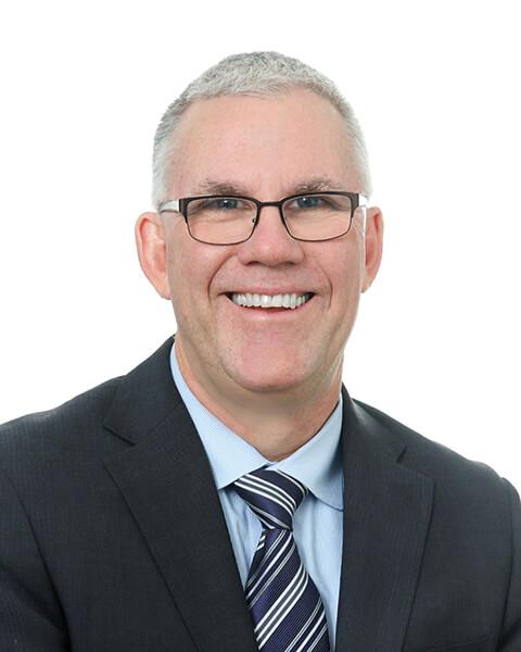Paul McMullen, P.Eng.
