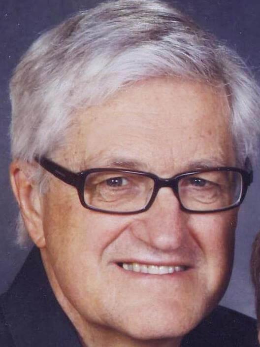 Peter Dick, M.Sc., P.Eng.