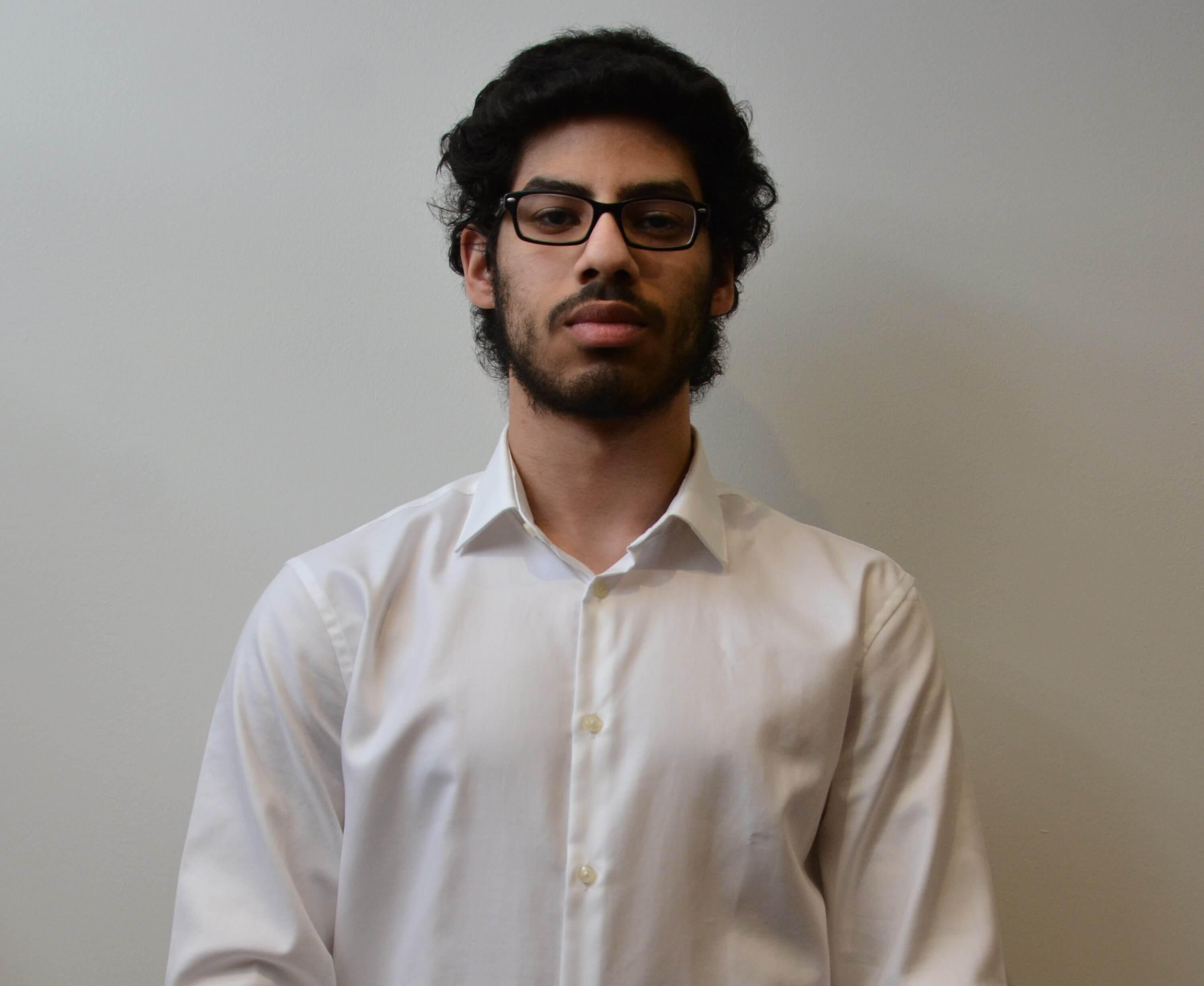 Mohamad Elsawi, BE, Electrical & Electronics Engineering