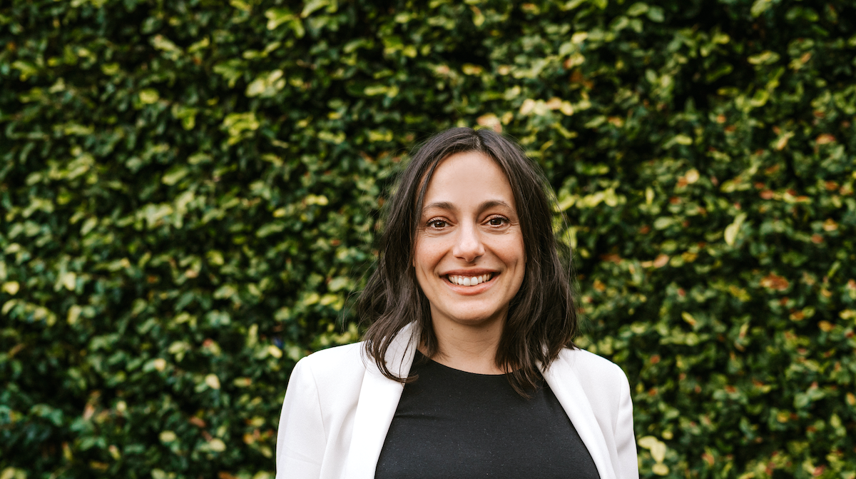 Behind the veil of in-house legal with InView Champion Helen Doukas