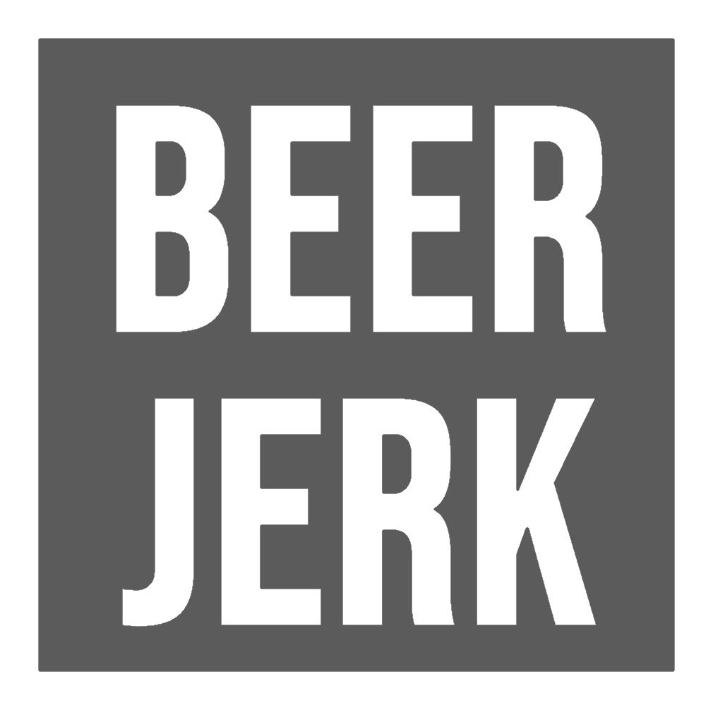 Beer Jerk Logo