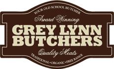 Grey Lynn Butchers Logo