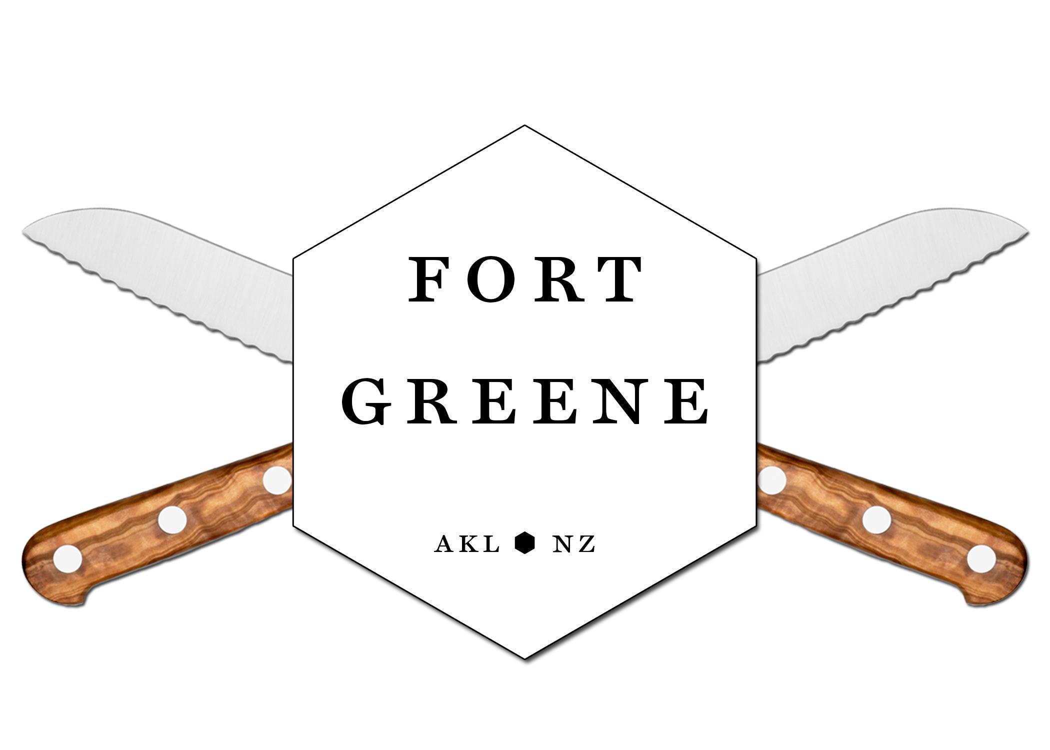 Fort Greene Bakery Logo