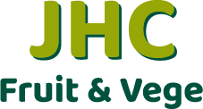 JHC Fruit and Vege Logo