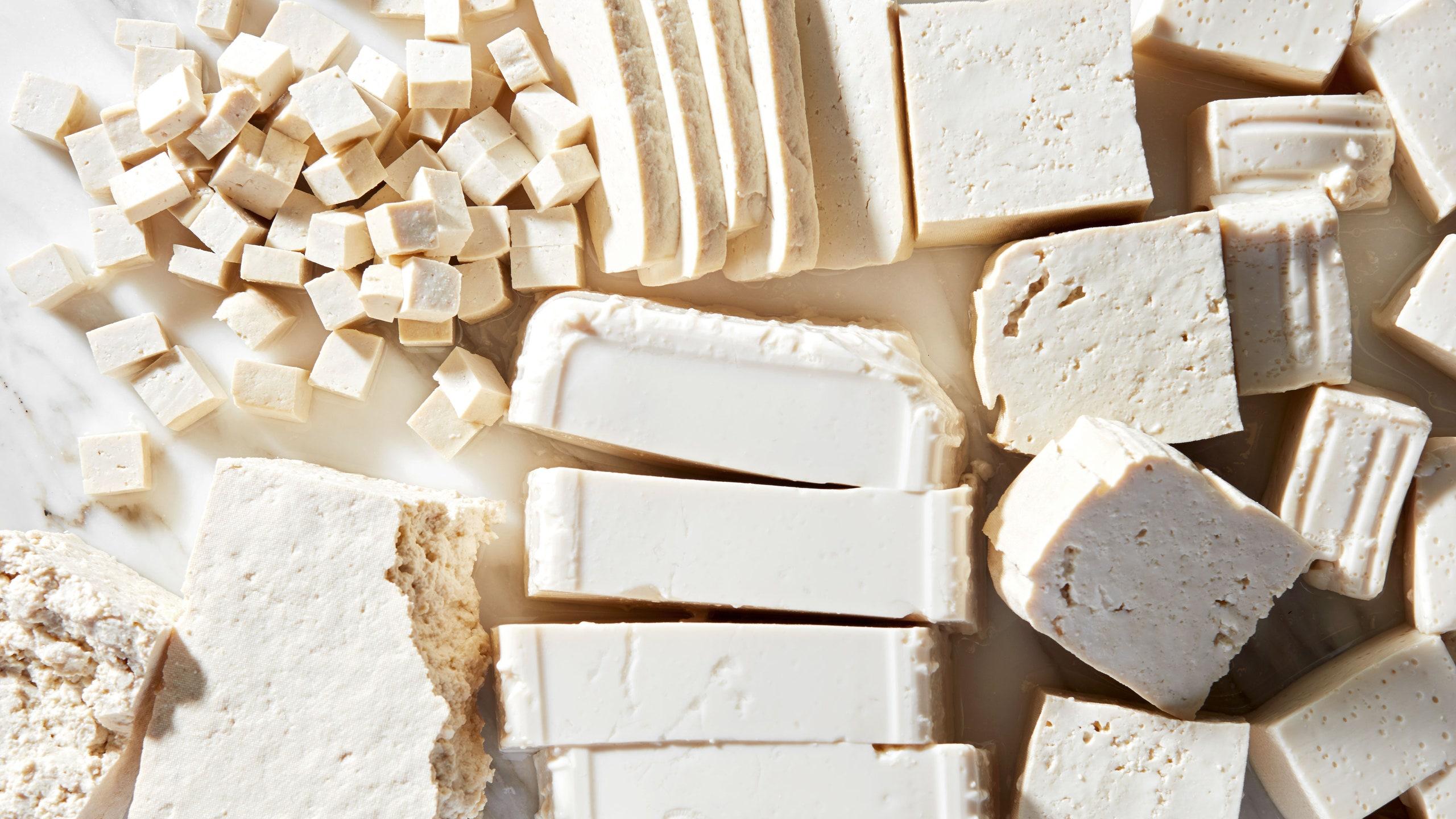 Fresh Tofu (pack of 2)