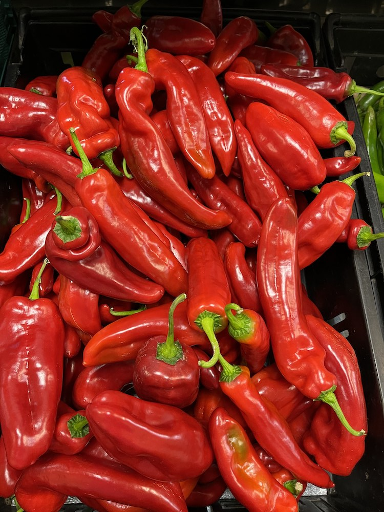 King Sweety Capsicums (350g bag)