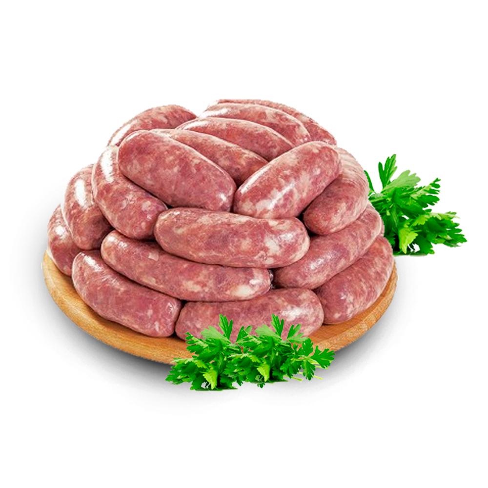 Brazilian Toscana sausages (pack of 6)