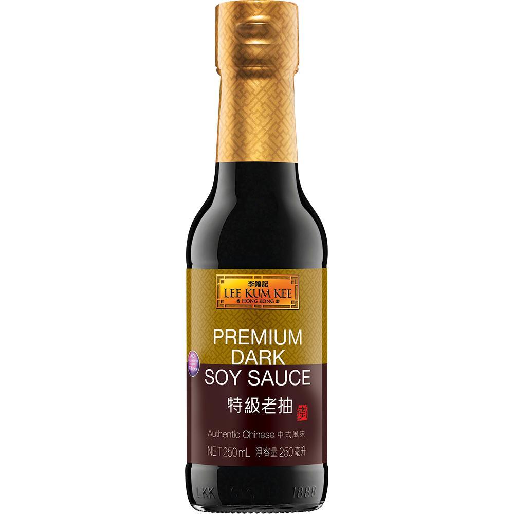 Lee Kum Kee Premium Dark Soy Sauce (250g)