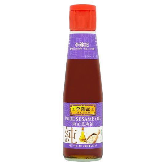 Lkk Pure sesame oil (207ml)