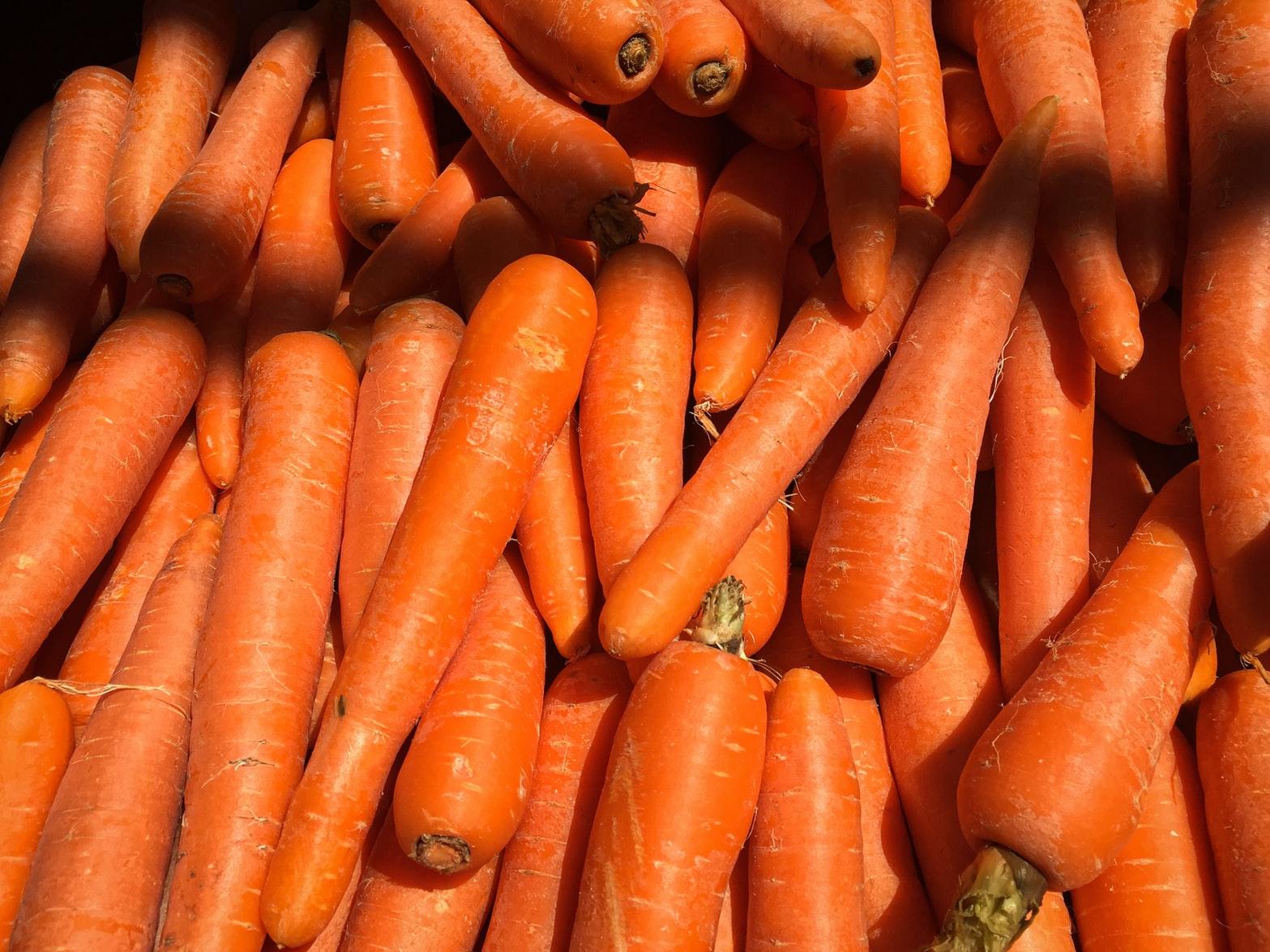 *Special* Carrots (1kg)