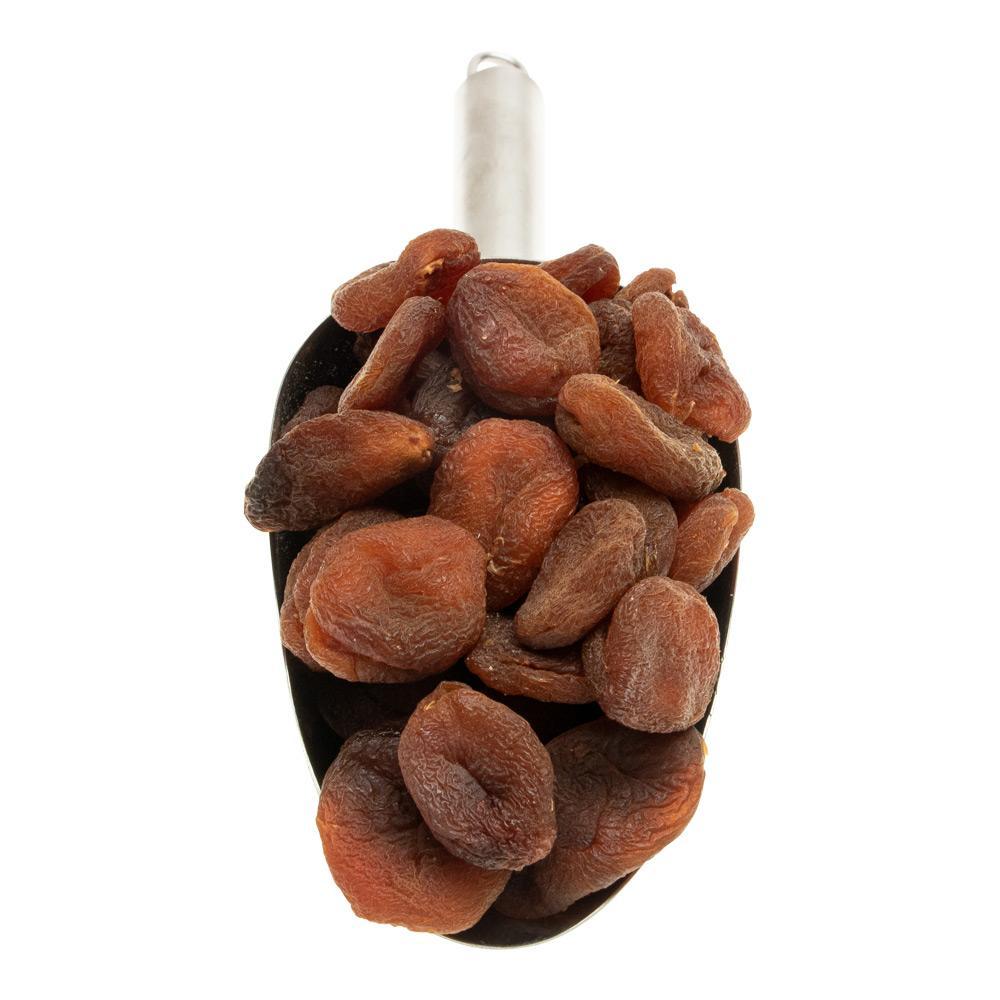 Whole Dried Apricots - Organic