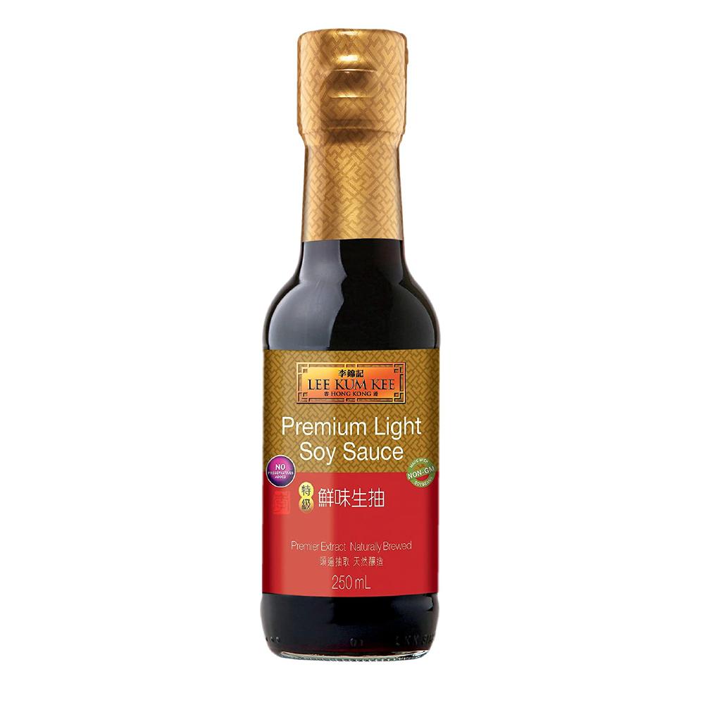 Lee Kum Kee Premium Light Soy Sauce (250g)