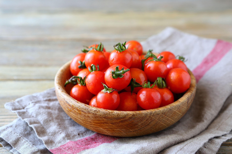 Cherry Tomatoes (NZ) -  punnet
