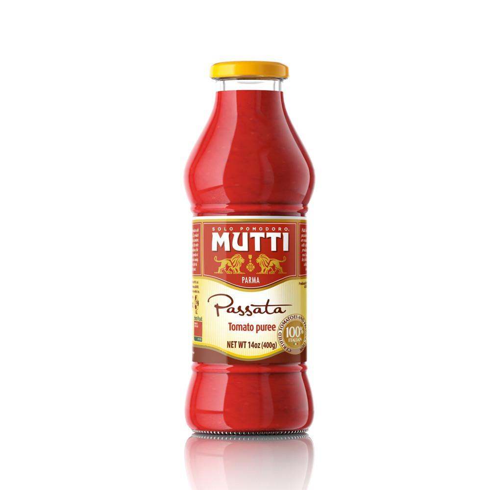 Mutti Passata Tomato Puree (400g)