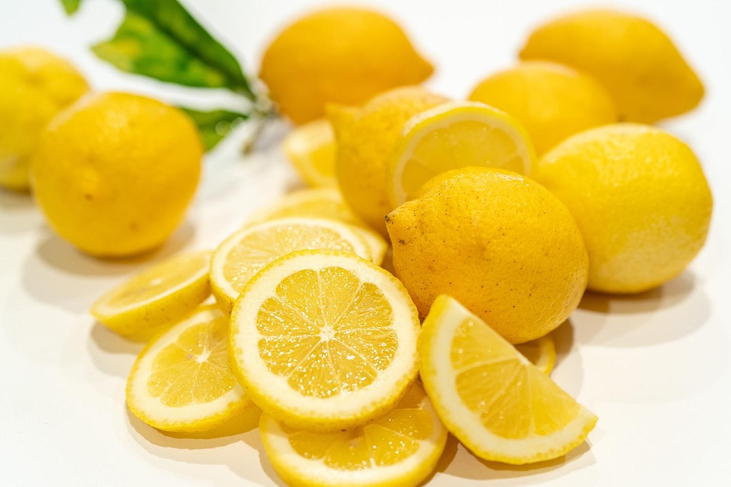 Lemons (NZ)