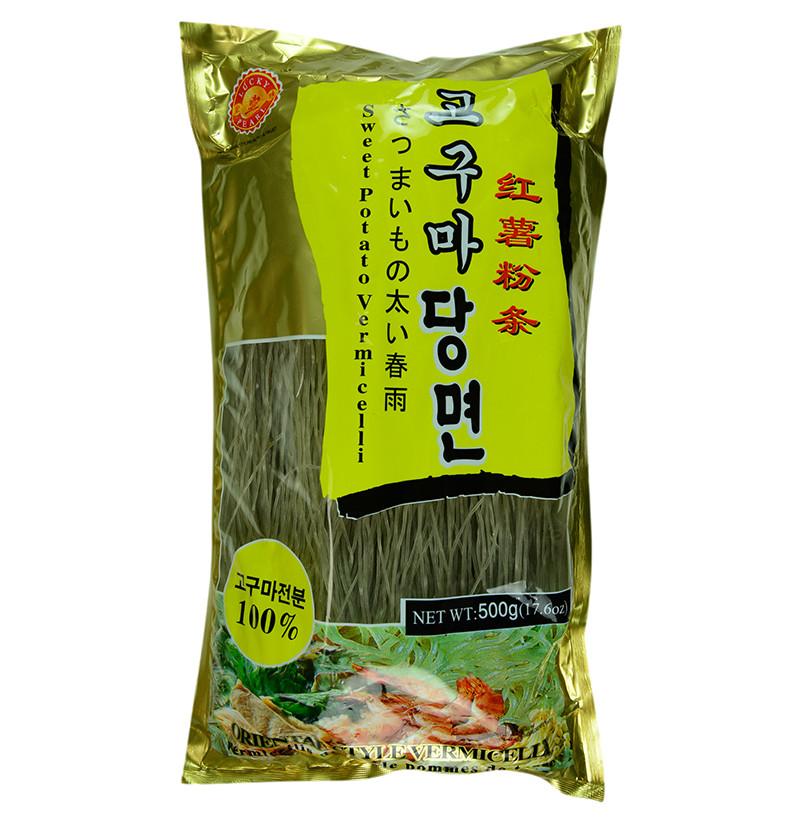 Lucky Pearl Kumara Noodles - 500g