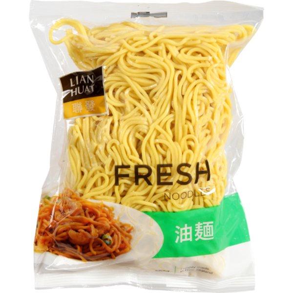 Fresh Hokkien Noodles - 500g