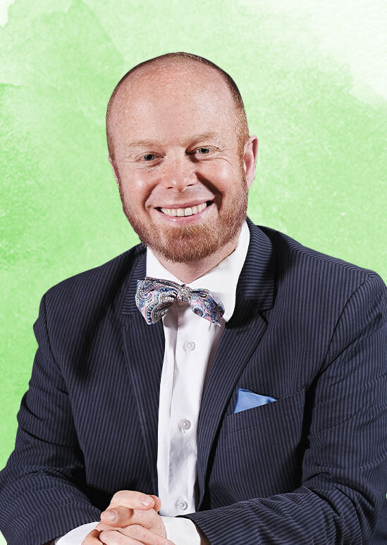 Mayor Jack Crompton