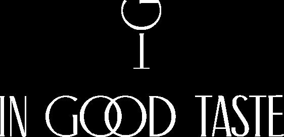 In Good Logo