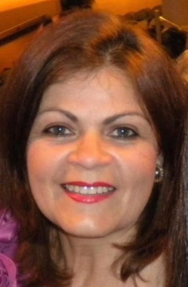 Portrait of Ada Pol Bendana