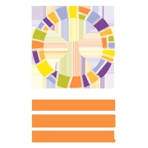 Interfaith Alliance of Iowa's mosaic logo