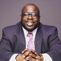 Pastor Rob Johnson