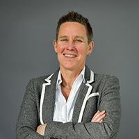 Rev. Dr. Jennifer Harvey
