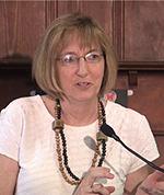 Lynda K. Barrow, Professor of Political Science, Coe College