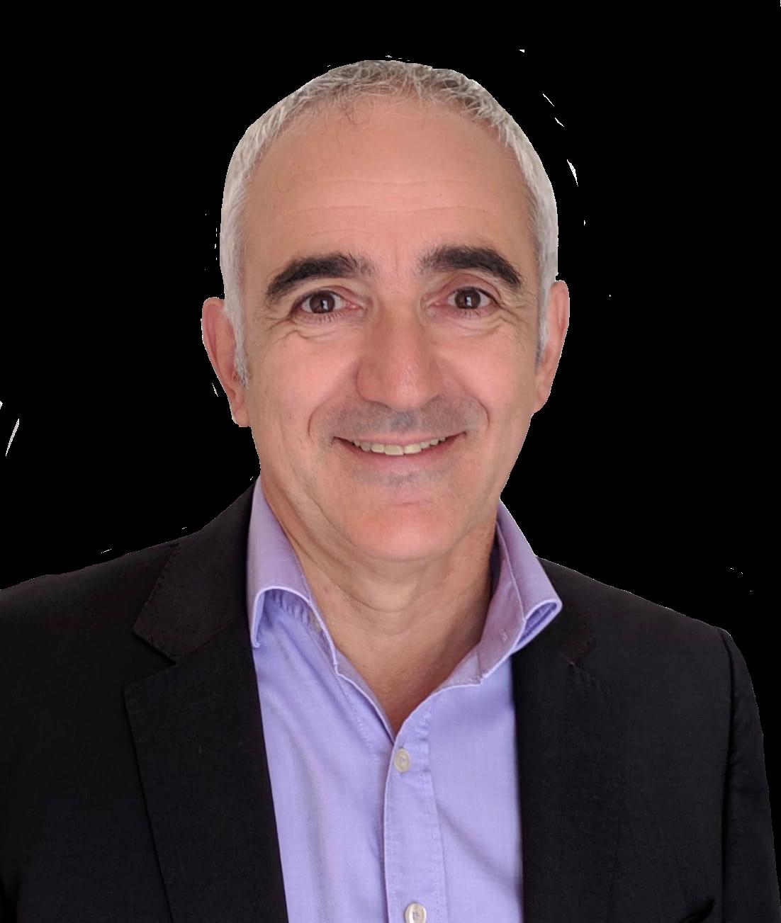 Frédéric DUBOIS FORGACOM cabinet de conseil Savoie Haute Savoie