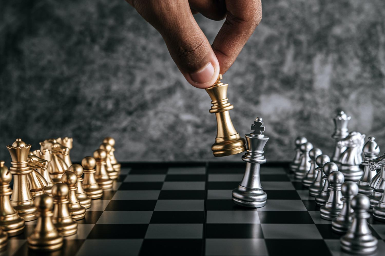 Conseil stratégie décisions