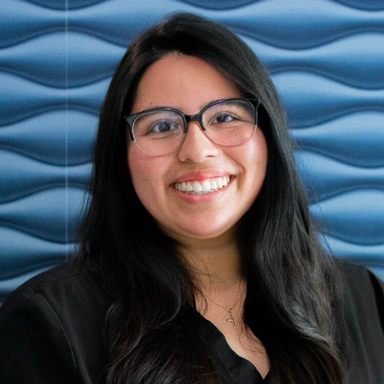 Julie, MBA
