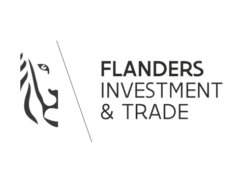 Flanders Investment Trade logo
