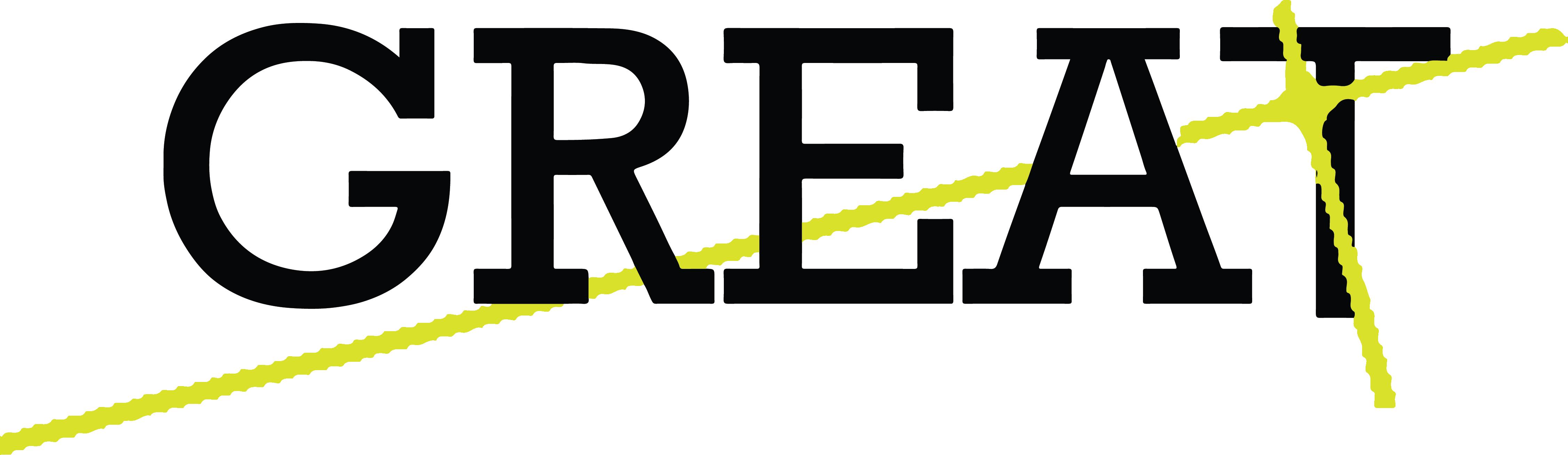 Logo Great