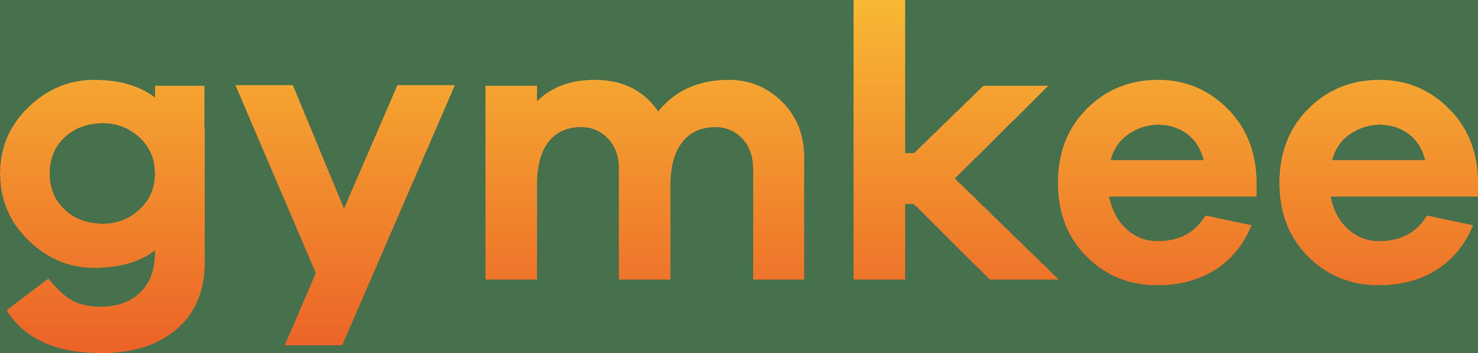 Logo Gymkee Noir