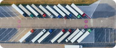 Warehouse / Logistics