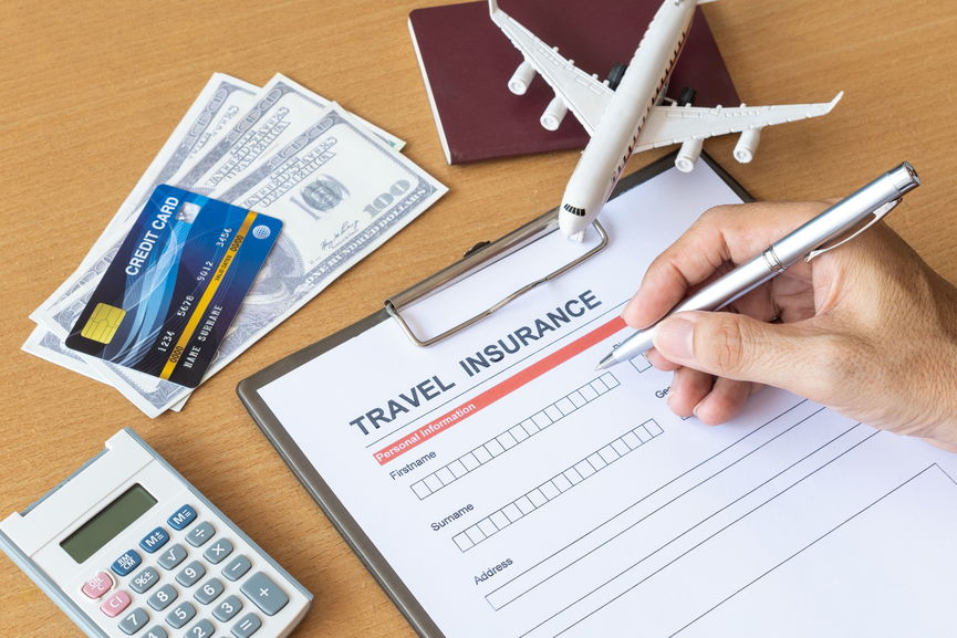 Travel & Expense