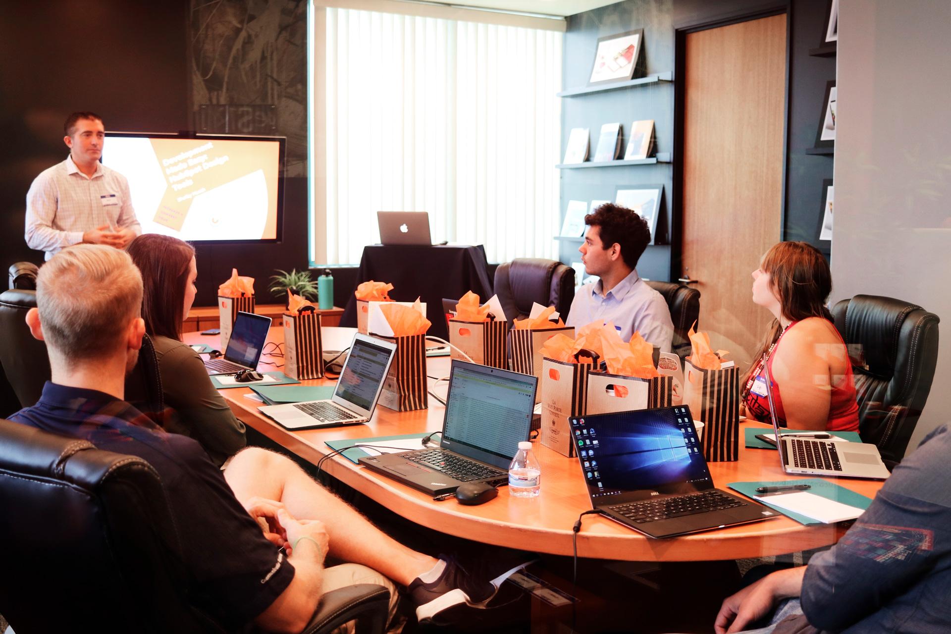 Gamification for Corporate Training in Columbus, Ohio