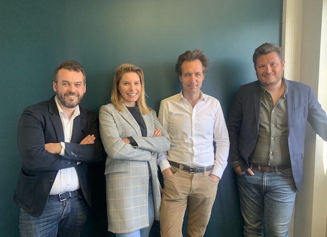 Frenchweb - Pourquoi LeHibou lève 1,8M€ sans fonds d'investissement
